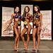 Bikini True Novice 2nd Chartier 1st Saura 3rd Rubin
