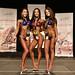 Bikini A 2nd Chartier 1st Saura 3rd Rubin