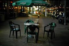 2310/1719 (june1777) Tags: snap street seoul night light bokeh kyocera contax n digital ndigital nd carl zeiss planar nplanar 50mm f14 320