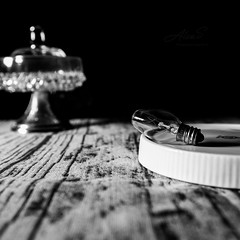 Still Life (Photo Alan) Tags: vancouver canada stilllife monochrome blackwhite blackandwhite