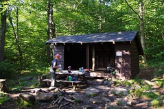 Story Spring Shelter (michael.veltman) Tags: at vermont appalacian trail backpacking trip
