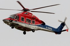 G-EMEB Aberdeen 8 April 2019 (ACW367) Tags: gemeb airbushelicopters h175 chcscotia aberdeen