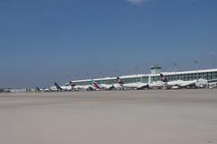 Port Lotniczy Monachium (magro_kr) Tags: monachium munich münchen muenchen munchen niemcy germany deutschland bawaria bavaria bayern muc eddm lotnisko portlotniczy airport
