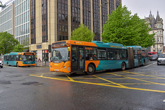 Cardiff Bus CN06GDV 616 (welshpete2007) Tags: cardiff bus cn06gdv 616 scania