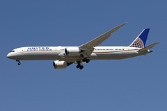 B787-10.N16009 (Airliners) Tags: ual united unitedairlines 787 b787 b787x b78710 dreamliner boeing boeing787 boeing78710 boeing787x boeingdreamliner iad n16009 42719