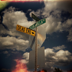 Dead End (Comiccreator24) Tags: youngphotographer teenagephotographer creativephotography creative photography centralflorida centralfloridaphotographer comiccreator24 florida usa floridausa floridaphotographer april 2019 april2019 bokeh seminolecountyfl seminolecounty seminole county seminolecountyflorida bluesky clouds cloudscape cloudphotography sign signphotography signography lofi editedphoto manipulatedphoto afternoon deadend film photo photographyinflorida holga photographer holga120 holgaphotographer holga120photographer filmisnotdead filmography filmphotographer ishootfilm analog analogphotography analography unitedstates america unitedstatesofamerica suburbia typography stopsign orlando orlandofl orlandoflorida orlandophotographer oviedo oviedofl oviedoflorida lightleaks 120film lomography lomographyfilm lomography400 sky skyphotography