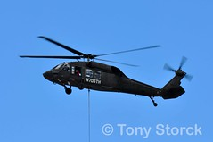 N705TH (bwi2muc) Tags: timberlinehelicopters uh60ablackhawk 8223705 sikorsky helicopter n705th aviation spotting spotter