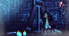 Bad Girl / Daddy (Freya Seidr) Tags: love daddy girl slave sexy dress photooftheday beautiful fashion happy me follow picoftheday selfie secondlife blogger slblog secondlifestyle sl ava avatar av virtualworld virtualgirl virtual slshopping slevent slfashion slnewrelease slrelease slink hg shape store lady cute genus catwa