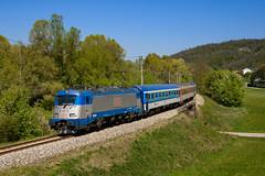 380 005 (139 310) Tags: p cd rex österreich evu tfz kbs141 zugnummer kbs 380 380005 rex1542 personenzug summerauerbahn