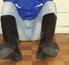 39262626450_a3e2f3c0eb_o (Ivan_Olsen) Tags: wellies rubber boots gummistiefel stivali di gomma bottes caoutchouc nora anton