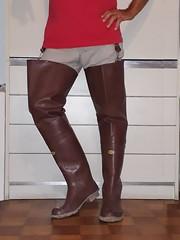 43004346495_ef39c92604_o (Ivan_Olsen) Tags: wellies rubber boots gummistiefel stivali di gomma bottes caoutchouc superga waders