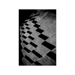little graphic (Armin Fuchs) Tags: arminfuchs würzburg lavillelaplusdangereuse diagonal light shadows stairway stairs