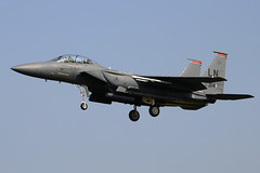 91-0314 (Ian.Older) Tags: 910314 panthers 494th fighter squadron 48th liberty wing lakenheath raf usafe strike eagle f15 f15e military jet aviation aircraft air force usaf