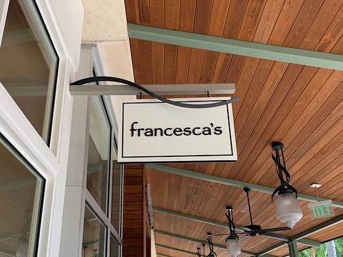 Francesca's Shops At Merrick Park