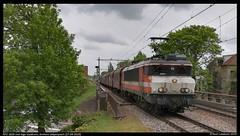 RFO 1828, Arnhem Velperpoort - 27-04-2019 (Teun Lukassen) Tags: koningsdag rail force one 1828 1800 arnhem velperpoort beverwijk treinen trains züge