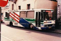 Karosa LC 735 Maisons-Alfort (94 Val de Marne) 1996a (mugicalin) Tags: karosa karosalc735 lc735 bus autocar czechcoach années90 1996 couleur boja color elf farbe kleur culoare skala honda pi 73 62 94 valdemarne maisonsalfort 10fav