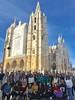 Encuentro de becarios de la Fundación Carolina en León