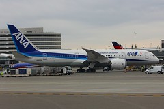 B787 JA805A Seattle Tacoma 25.03.19-3 (jonf45 - 5 million views -Thank you) Tags: seattle tacoma airport ksea seatac airliner civil aircraft jet plane flight aviation flying usa march 2019 all nippon airways boeing 7878 ja805a b788 788 dreamliner