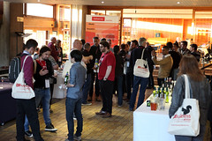 Business of Software Conference Europe 2019 Day 0 183 (marklittlewood1) Tags: saas businessofsoftwareeurope businessofsoftware software bosconference