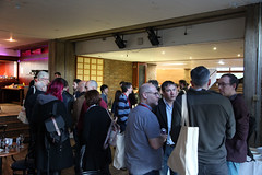 Business of Software Conference Europe 2019 Day 0 200 (marklittlewood1) Tags: saas businessofsoftwareeurope businessofsoftware software bosconference