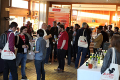 Business of Software Conference Europe 2019 Day 0 182 (marklittlewood1) Tags: saas businessofsoftwareeurope businessofsoftware software bosconference