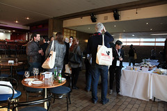 Business of Software Conference Europe 2019 Day 0 178 (marklittlewood1) Tags: saas businessofsoftwareeurope businessofsoftware software bosconference