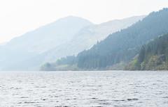 Clach Bheinn - Loch Eck April 2019 (GOR44Photographic@Gmail.com) Tags: loch eck argyll scotland cowal clachbheinn hills mountains water trees gor44 panasonic g9 leica 1260mmf284