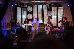 FabJam (genelabo) Tags: fabjam fabulous music jam live milla club visuals ludo gene round rund jazz mapping show concert konzert stage