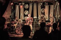FabJam (genelabo) Tags: fabjam fabulous music jam live milla club visuals ludo gene round rund jazz mapping show concert konzert stage sax saxophone guitar keys drums
