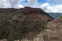 Cratère Commerson, Reunion / Кратер Комерсон, Реюньон (dmilokt) Tags: природа nature пейзаж landscape гора mountain вулкан volcan лава lava кратер crater dmilokt