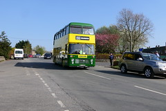 856-08 (Ian R. Simpson) Tags: ndl656r bristol vrt ecw southernvectis 656 lowland 856 preserved bus