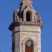 Reloj de la Catedral de la Virgen María, La Habana, Cuba