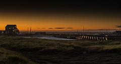 Walberswick Suffolk (Bernie Totten) Tags: walberswick suffolk uk nikond850 nikon70200 nikonphotography coast