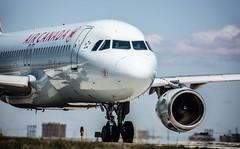 Air Canada A320 YYZ/CYYZ (Sonny Photography) Tags: a320 aircanada aviation aca airplane aircraft cyyz yyz toronto avgeek airbus