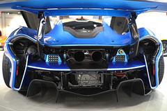 McLaren, P1 GTR, Hong Kong (Daryl Chapman Photography) Tags: mclaren p1 gtr p1gtr british canon 5d mkiv sigma 35mm art f14 auto autos automobile automobiles car cars carspotting carphotography supercar