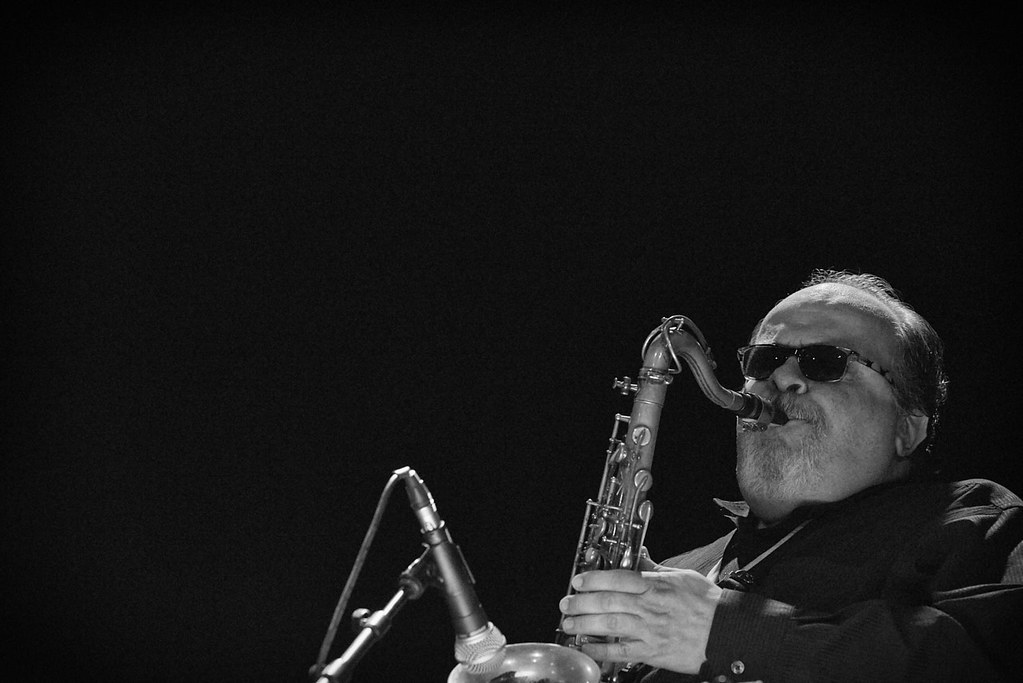 The World's Best Photos of jazz and jazzman - Flickr Hive Mind