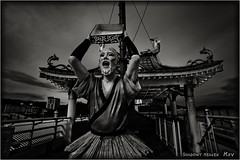 Pandora's Box... (SHADOWY HEAVEN) Tags: 1310187ha0399t 日本 ファインダー越しの私の世界 写真好きな人と繋がりたい 写真撮ってる人と繋がりたい 写真の奏でる私の世界 写真で伝えたい私の世界 coregraphy japan tokyocameraclub igers igersjp phosjapan picsjp モノクロ モノクローム モノクロ写真 白黒写真 bnwlife bnwdemand igersbnw noirshots monochrome mono monotone blackandwhite bw bnw blackwhite noiretblanc japaninbw blackwhitephotos dark 浦島太郎 urashimataro folktales