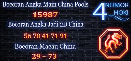 togel angka china keluaran hari ini