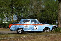 1967 Ford Cortina 1500 (rvandermaar) Tags: 1967 ford cortina 1500 fordcortina sidecode1 import dh3985