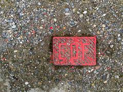(Jürgen Kornstaedt) Tags: iphone asphalt 6plus colomiers départementhautegaronne frankreich