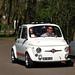 1967 Fiat 500 F 'Abarth'