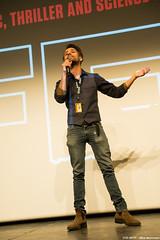 37th BIFFF - Antrum Presentation - 18-04 - Mike Meysmans (21) (@BIFFF) Tags: bifff film antrum