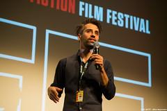 37th BIFFF - Antrum Presentation - 18-04 - Mike Meysmans (11) (@BIFFF) Tags: bifff film antrum