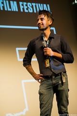 37th BIFFF - Antrum Presentation - 18-04 - Mike Meysmans (9) (@BIFFF) Tags: bifff film antrum