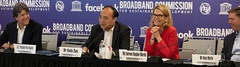 Broadband Commission for Sustainable Development Spring Meeting 2019 (ITU Pictures) Tags: broadband commission for sustainable development spring meeting 2019 facebookhq menlopark california usa