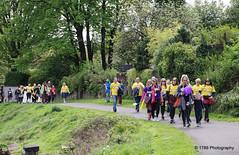 Kilt Walk 2019 Dumbarton/Balloch (1789Photography) Tags: kiltwalk 2019 dumbarton balloch scotland walkers walk charity charities park countryside town street vivid colour event