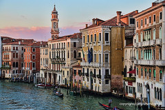 "Evening in Venice • <a style=""font-size:0.8em;"" href=""http://www.flickr.com/photos/45090765@N05/46826127325/"" target=""_blank"">View on Flickr</a>"