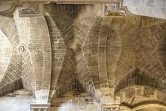 Chiesa di San Giovanni Battista, , Matera (kate223332) Tags: matera chiesa sangiovanni religion church saintjohn italy ceiling
