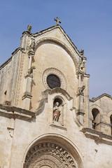 Chiesa di San Giovanni Battista, , Matera (kate223332) Tags: matera chiesa sangiovanni architecture religion church saintjohn italy