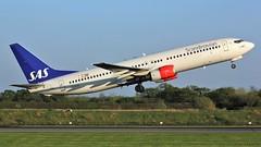LN-RCN (AnDyMHoLdEn) Tags: sas scandinavian 737 staralliance egcc airport manchester manchesterairport 23l